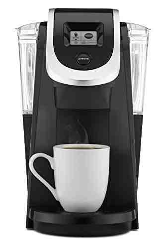 Comment utiliser la machine à café Keurig?