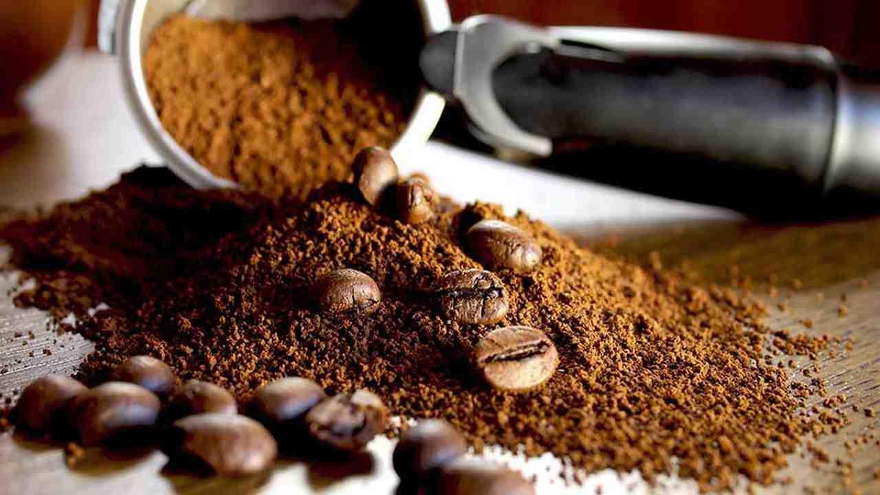 Comment utiliser le marc de café?