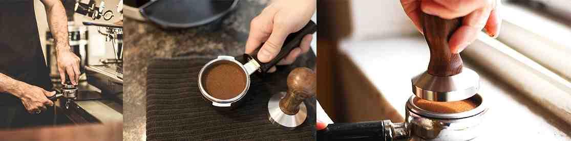 Comment utiliser old mouture de cafe ?