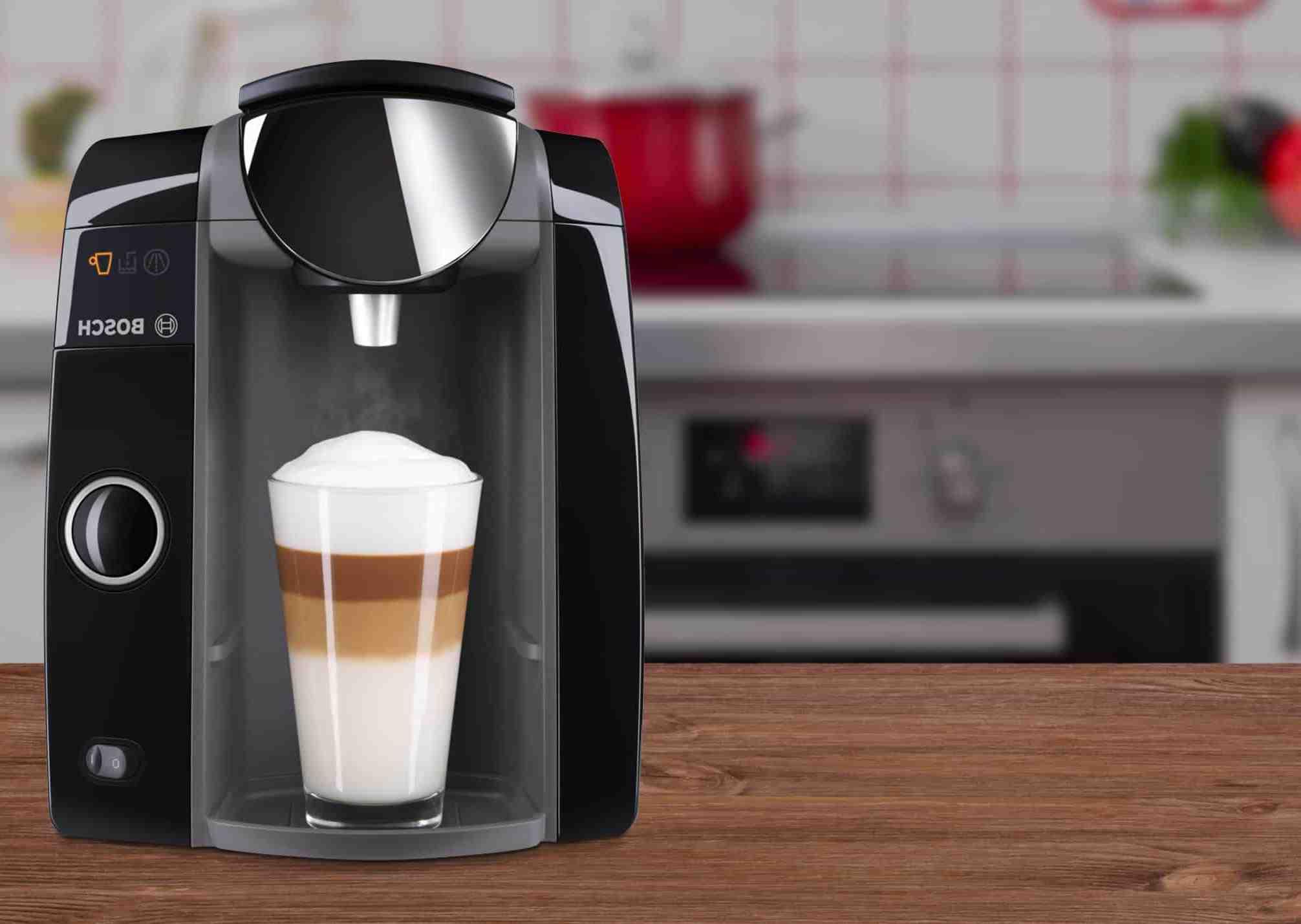 Comment utiliser un cafe tassimo cafe ?
