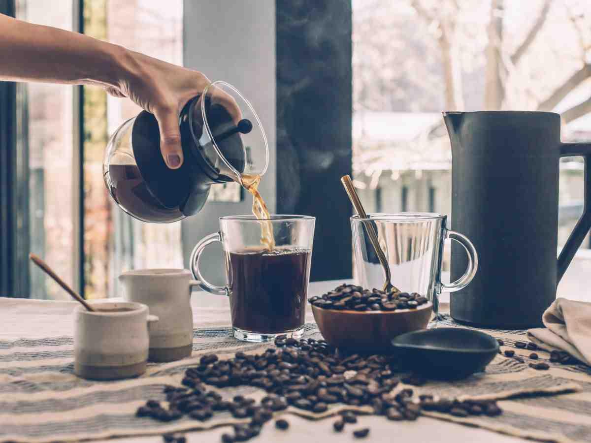 Comment utiliser un filtre à café?