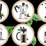 Comment utiliser un pot de café ?