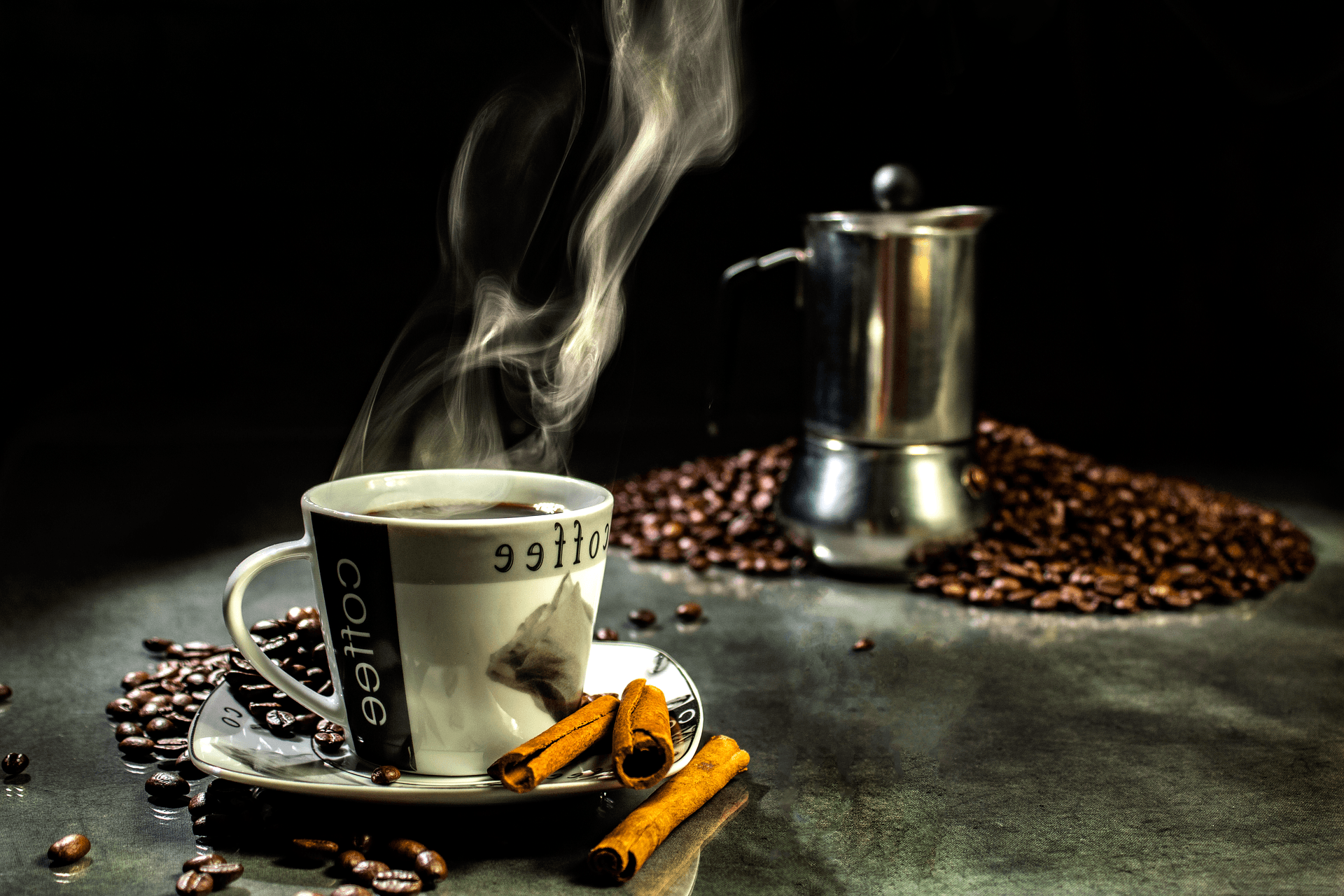 Comment utiliser une machine à café ?