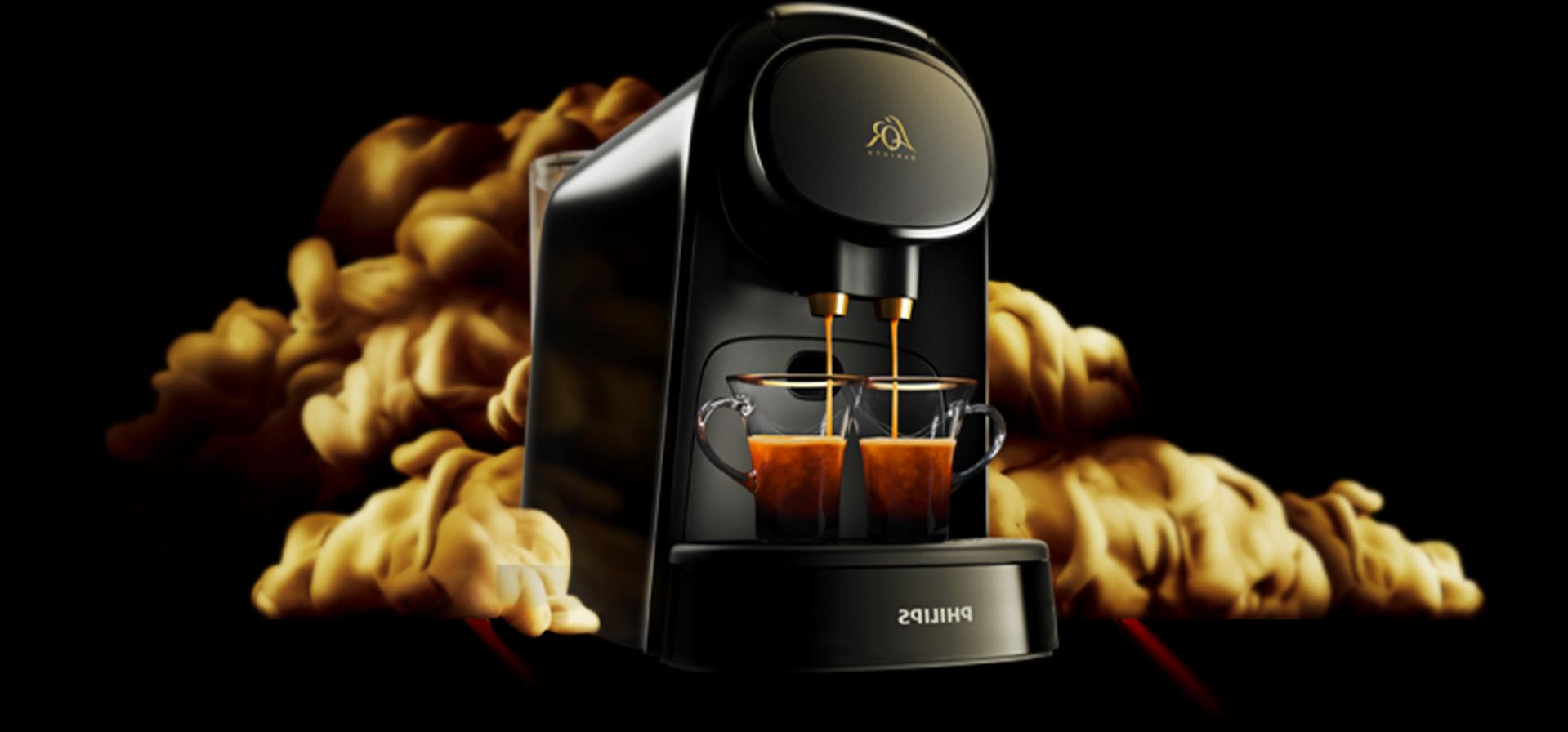 Comment utiliser une machine à café?