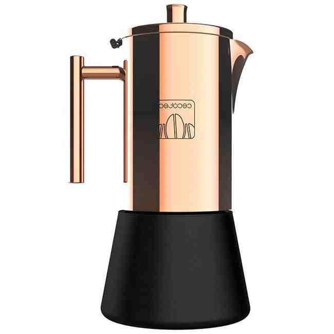 De quel café avez-vous besoin pour une machine à café italienne?