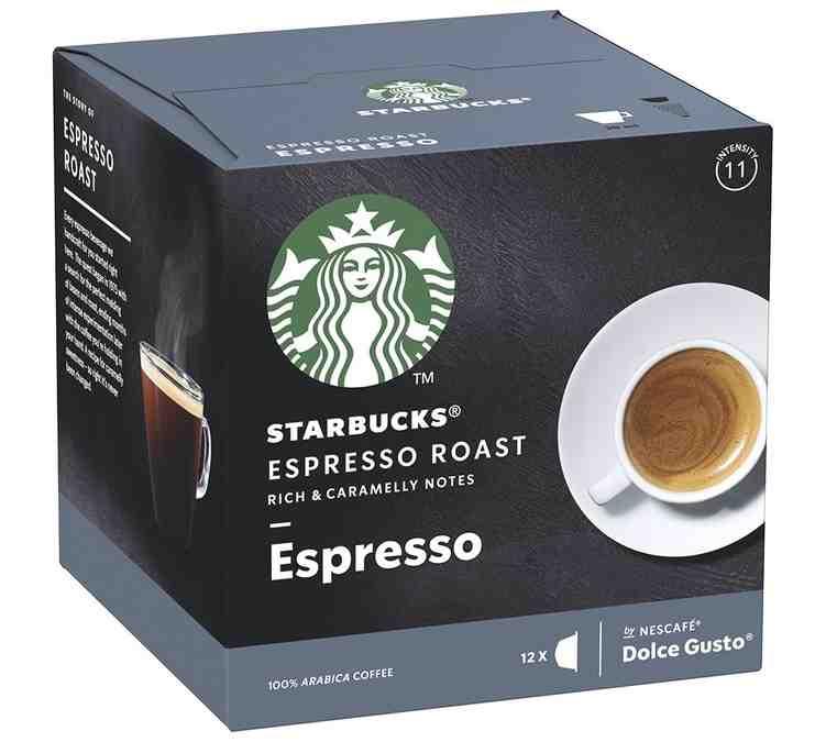 Est-ce que les capsules Dolce Gusto sont compatibles avec Nespresso ?