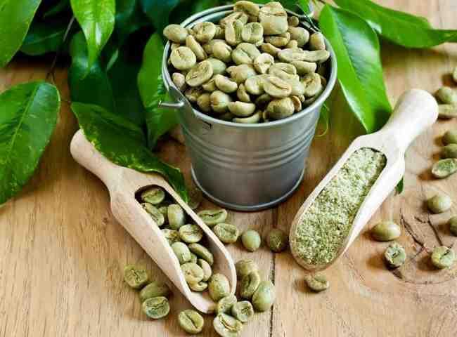 Le café vert vous fait-il perdre du poids?