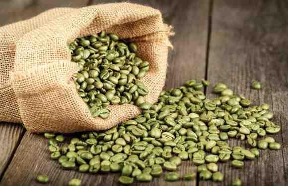 Où acheter du café vert?