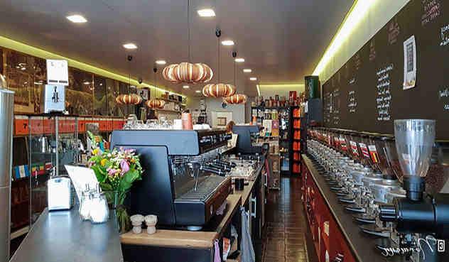 Où boire du café à Bruxelles?