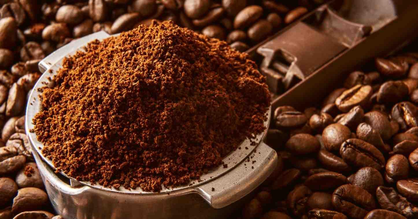 Où moudre le café?