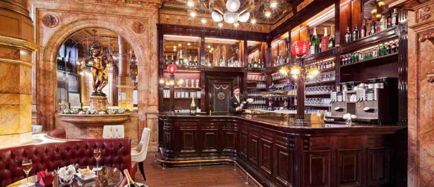 Où prendre un verre en terrasse à Bruxelles?