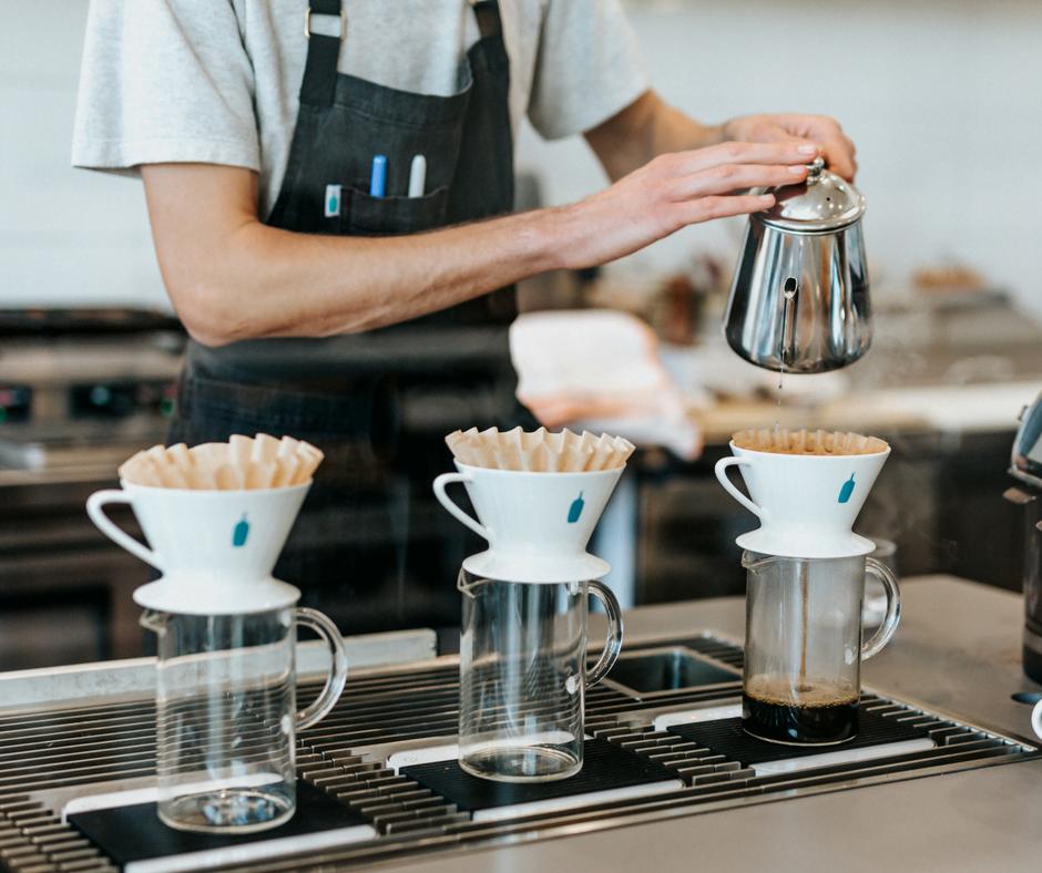 Pourquoi ajuster la mouture du café?