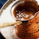 Pourquoi apprendre à faire le café turc ?