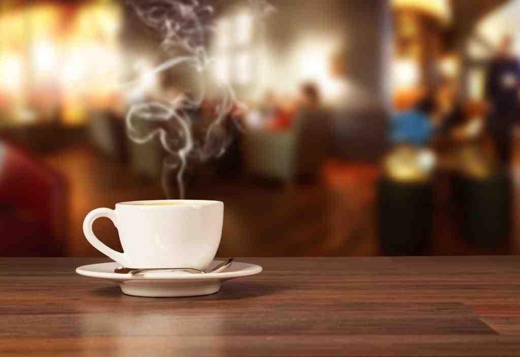 Pourquoi la France est-elle un pays importateur de café?