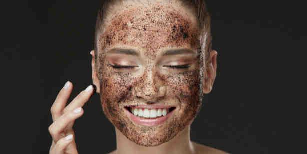 Pourquoi le cafe est bon pour votre peau ?