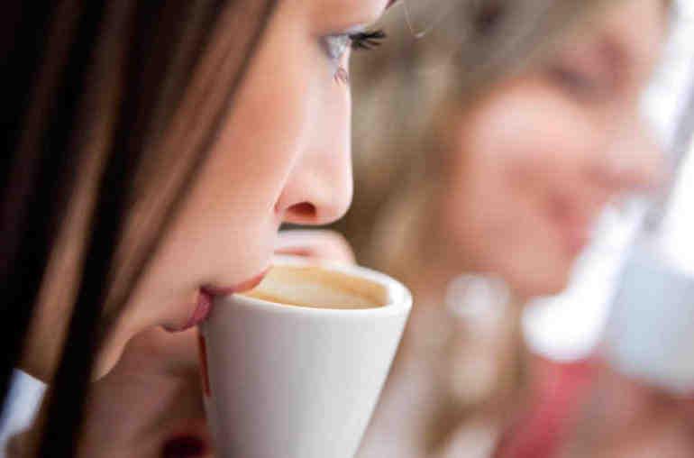Pourquoi le café est excellent ?