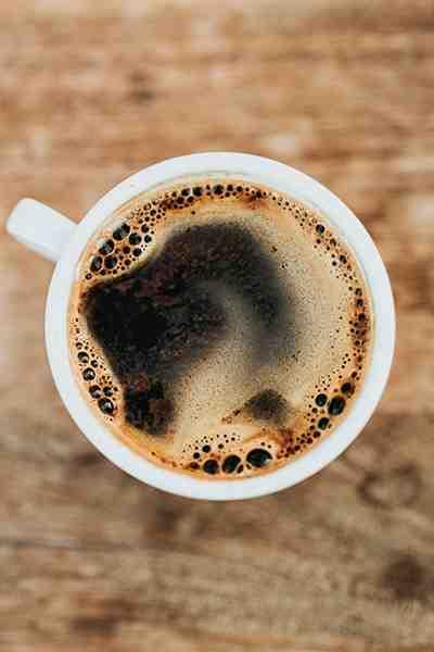 Pourquoi le cafe n'est pas moins cher ?