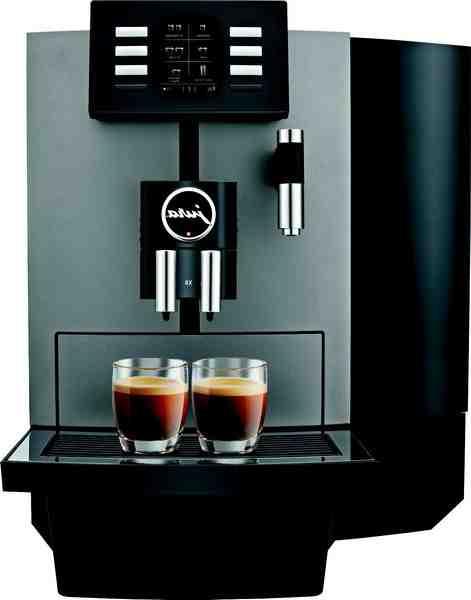 Pourquoi louer une machine à café ?