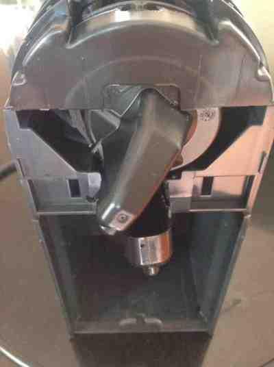 Pourquoi ma machine Nespresso se perd-elle partout?