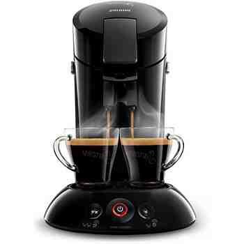 Pourquoi ma machine à café senseo ?