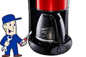 Pourquoi mon café ne coule pas ?