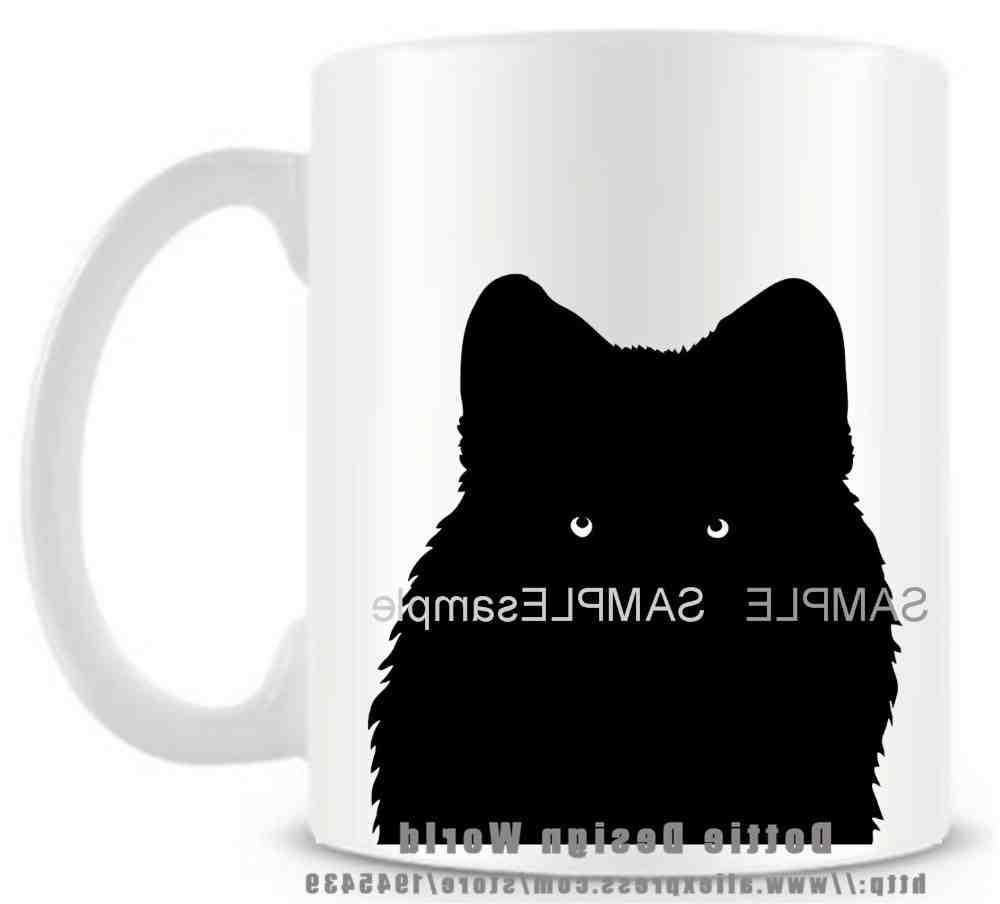 Pourquoi mon chat est fou de café ?