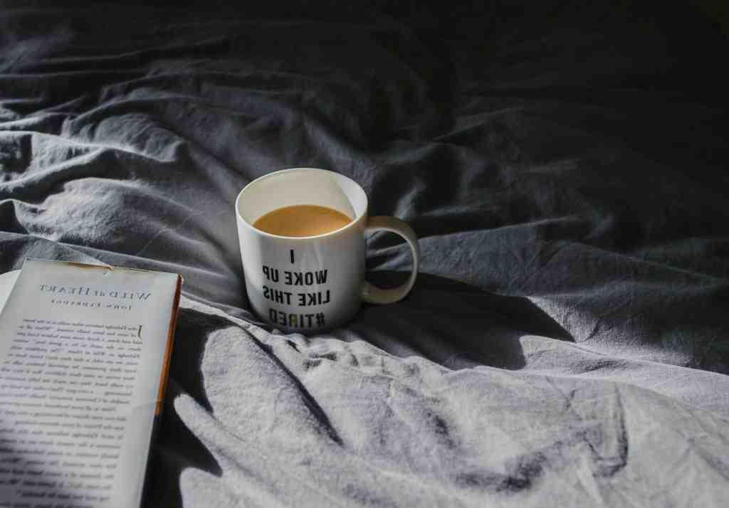 Pourquoi ne pas boire de café ?