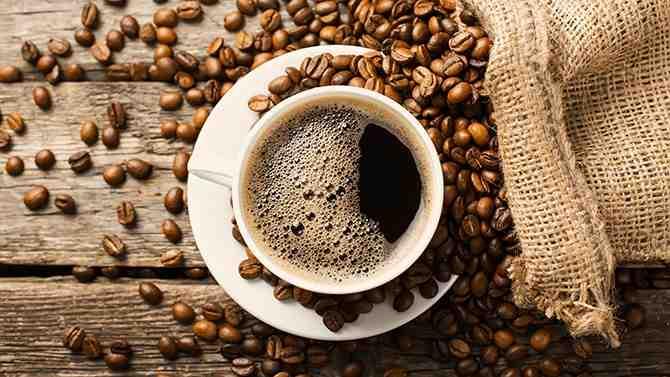 Pourquoi ne pas boire du café?