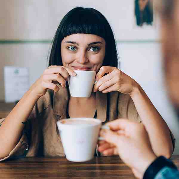 Pourquoi prendre un café ?