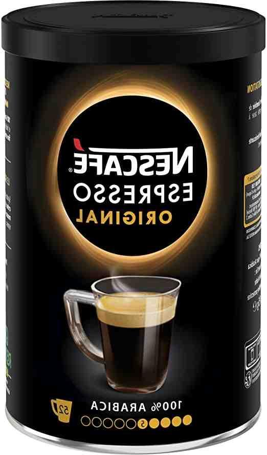 Que faire avec du café soluble ?