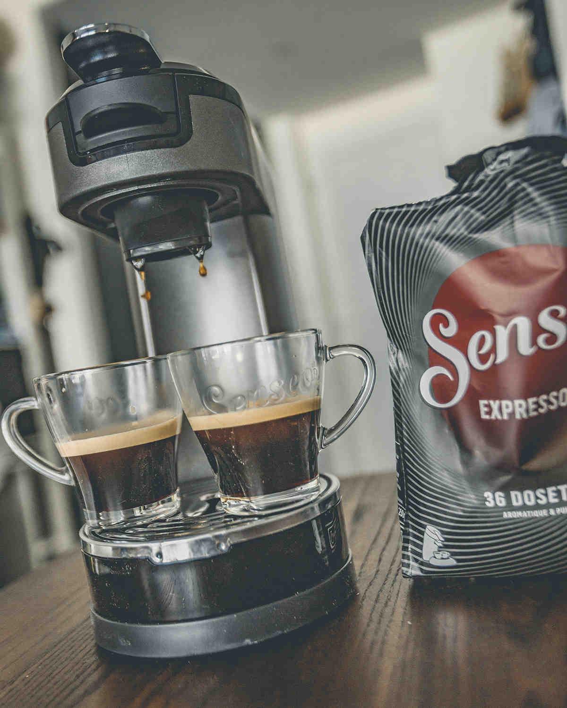 Que faire quand vous n'avez plus de filtre à café?