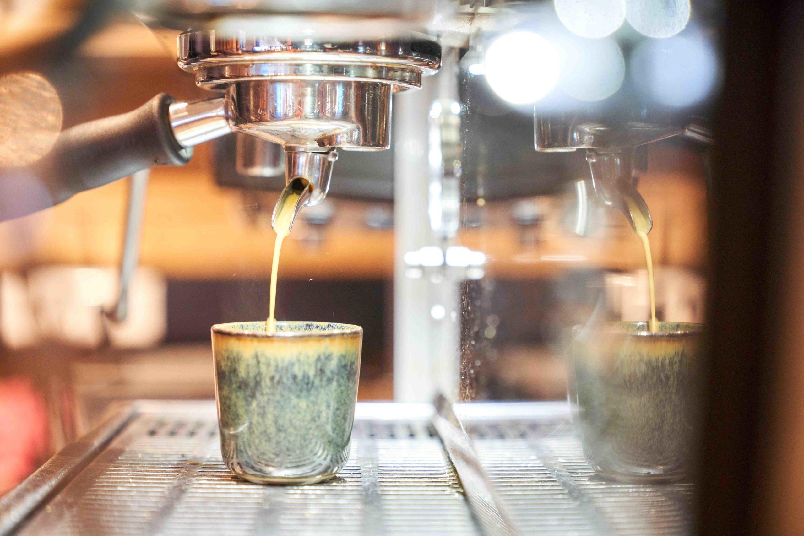 Que faire si vous n'avez plus de filtre à café?