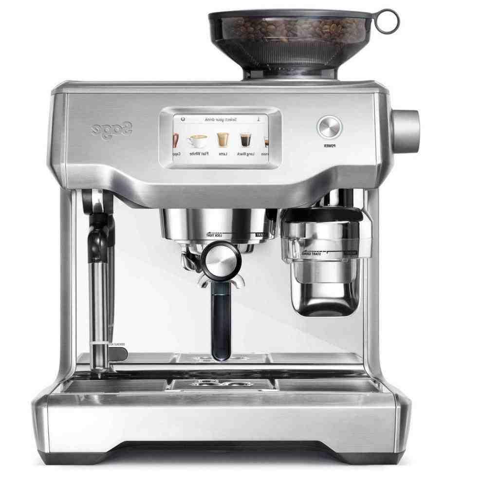 Quel café est moulu pour l'espresso?