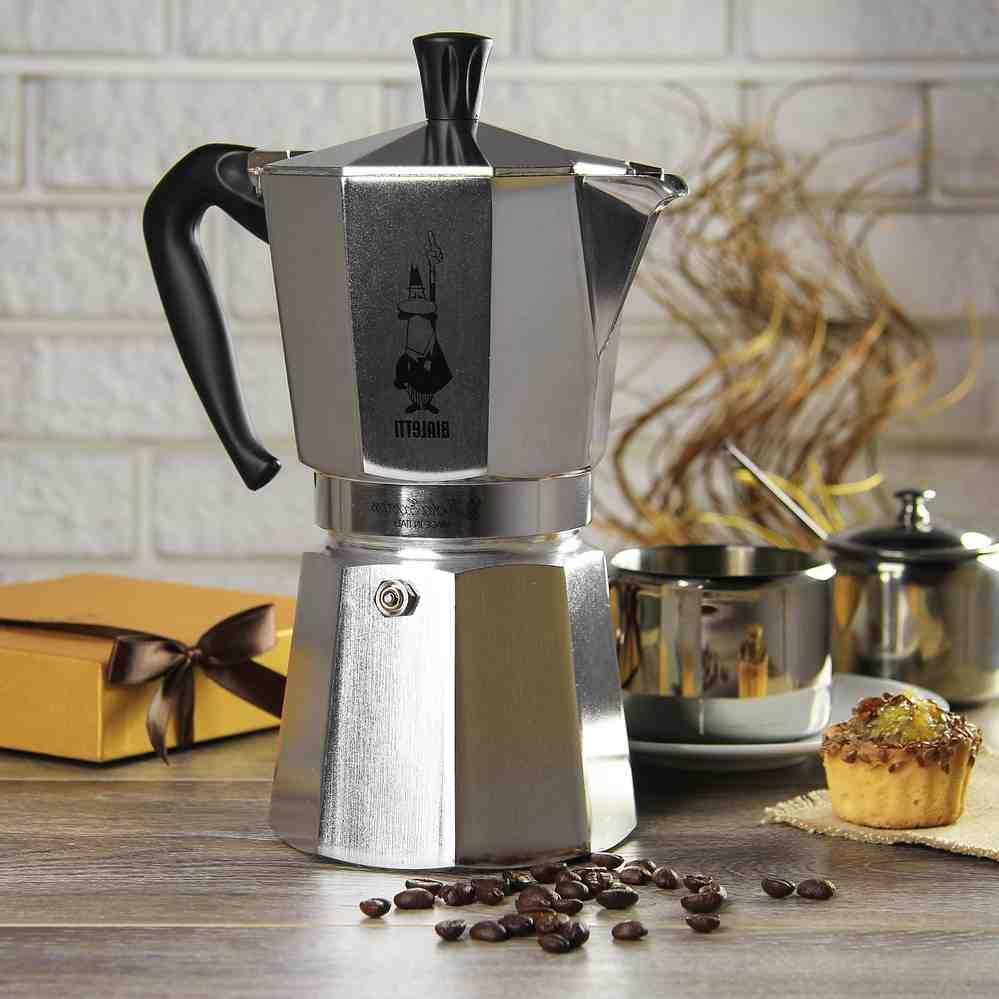 Quel café moulu choisir pour une machine à café italienne?