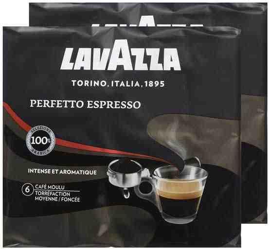 Quel café moulu pour une machine à expresso?