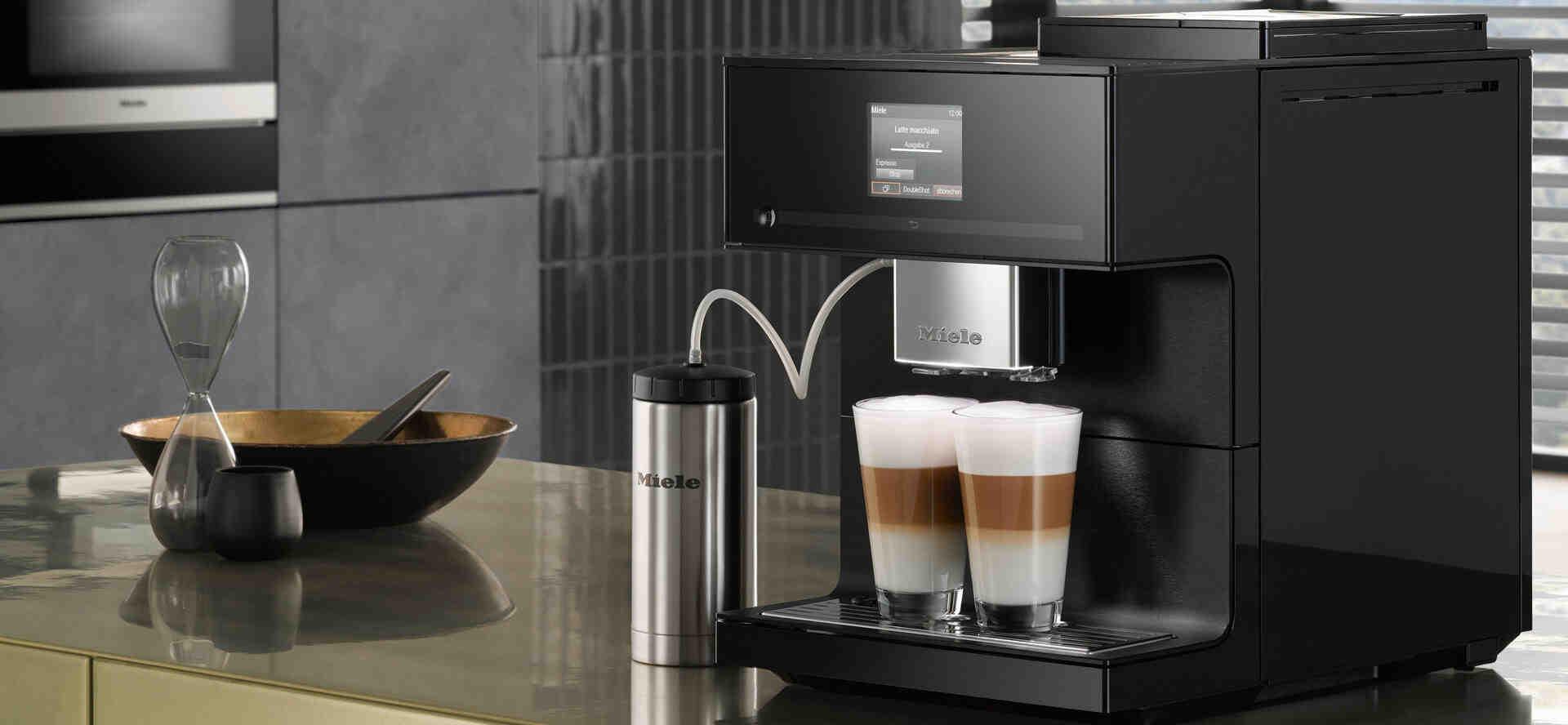 Quel espresso Delonghi choisir?