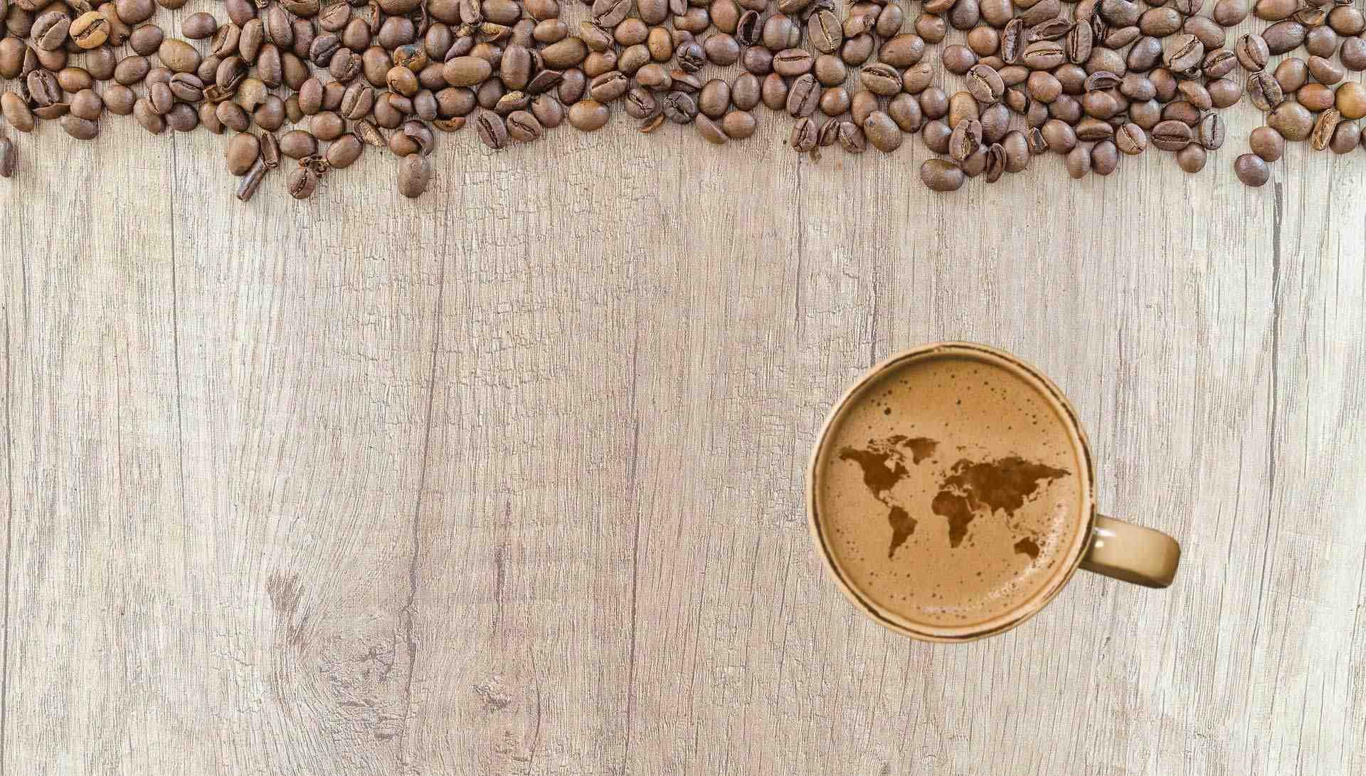 Quel est le meilleur café du monde?