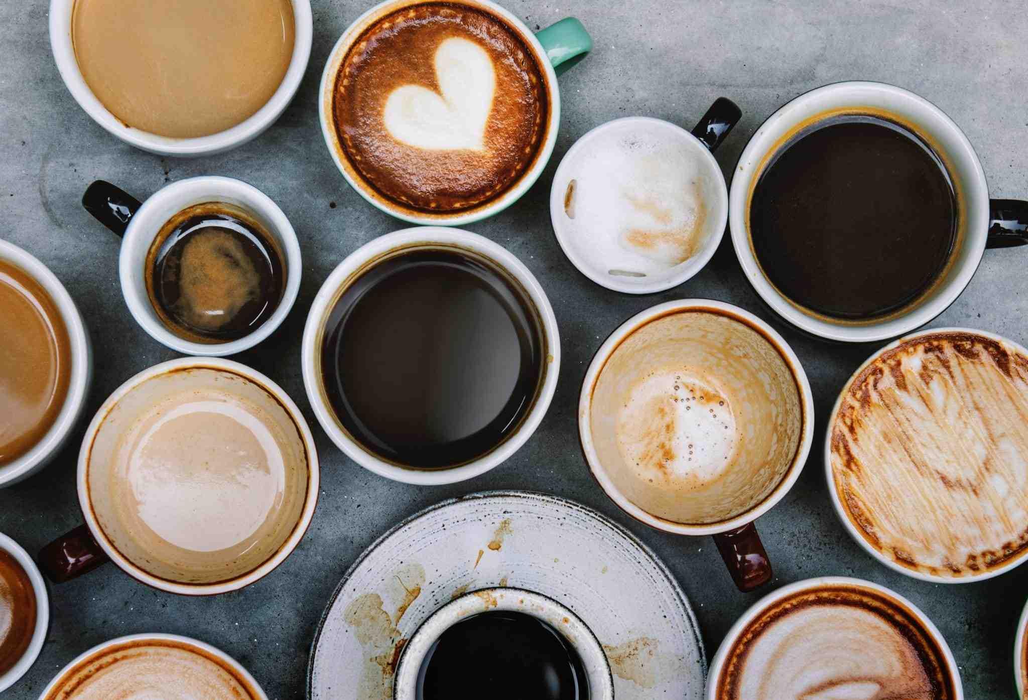 Quel est le meilleur café expresso?