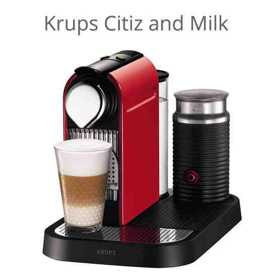 Quel est le meilleur moteur Nespresso?