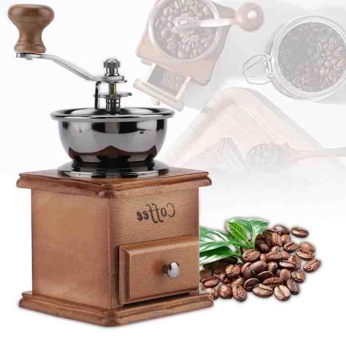 Quel est le meilleur moulin à café?