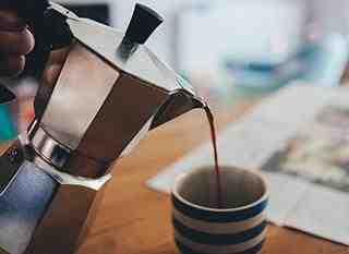Quel est le meilleur type de café moulu?