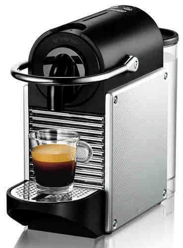 Quel est le moteur Nespresso le plus silencieux?