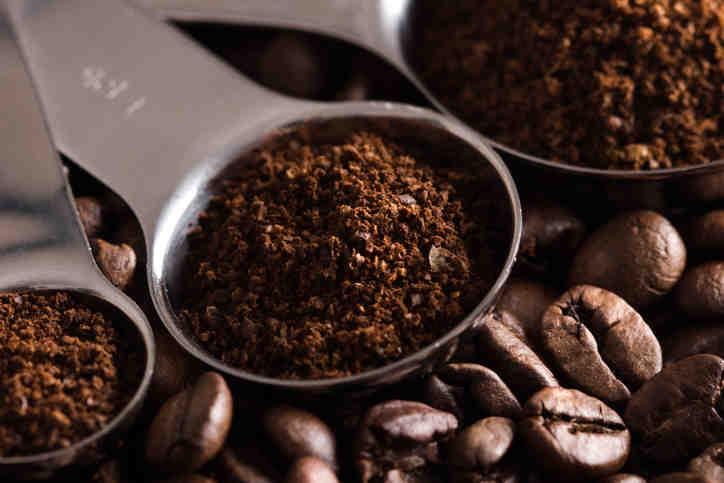Quel est le niveau de café le plus élevé en caféine?