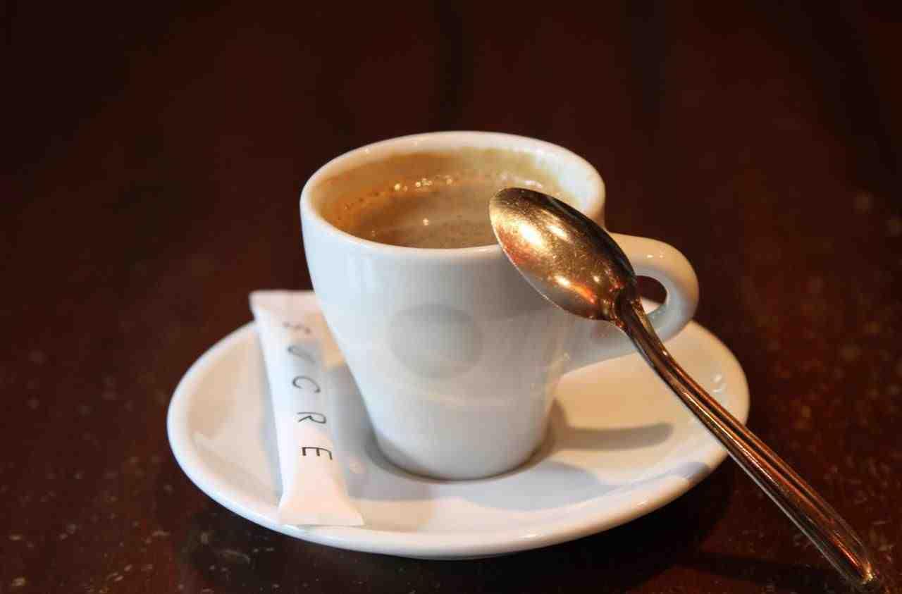 Quel est l'effet du café?
