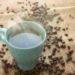 Quel est l'origine du cafe ?