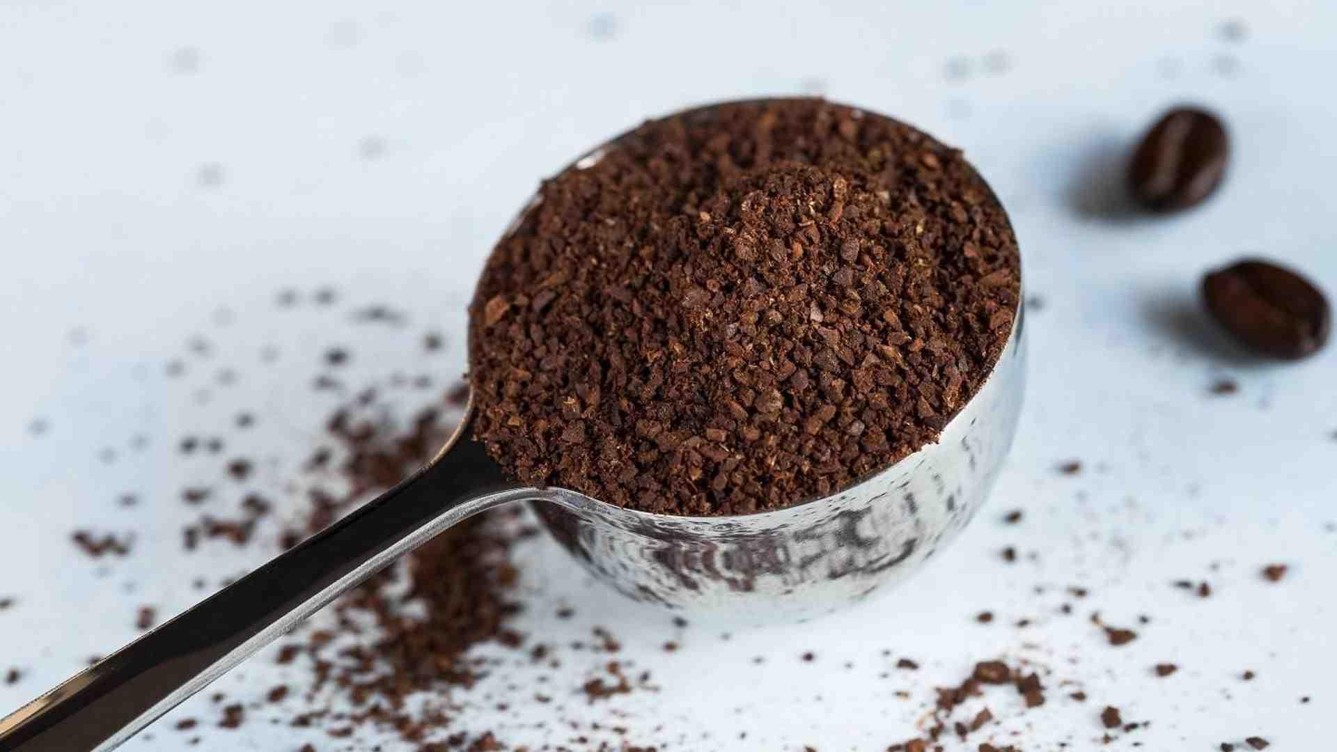 Quel est lyophilise cafe ?