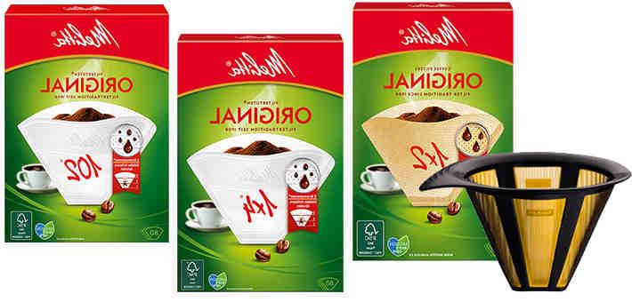 Quel filtre à café choisir ?