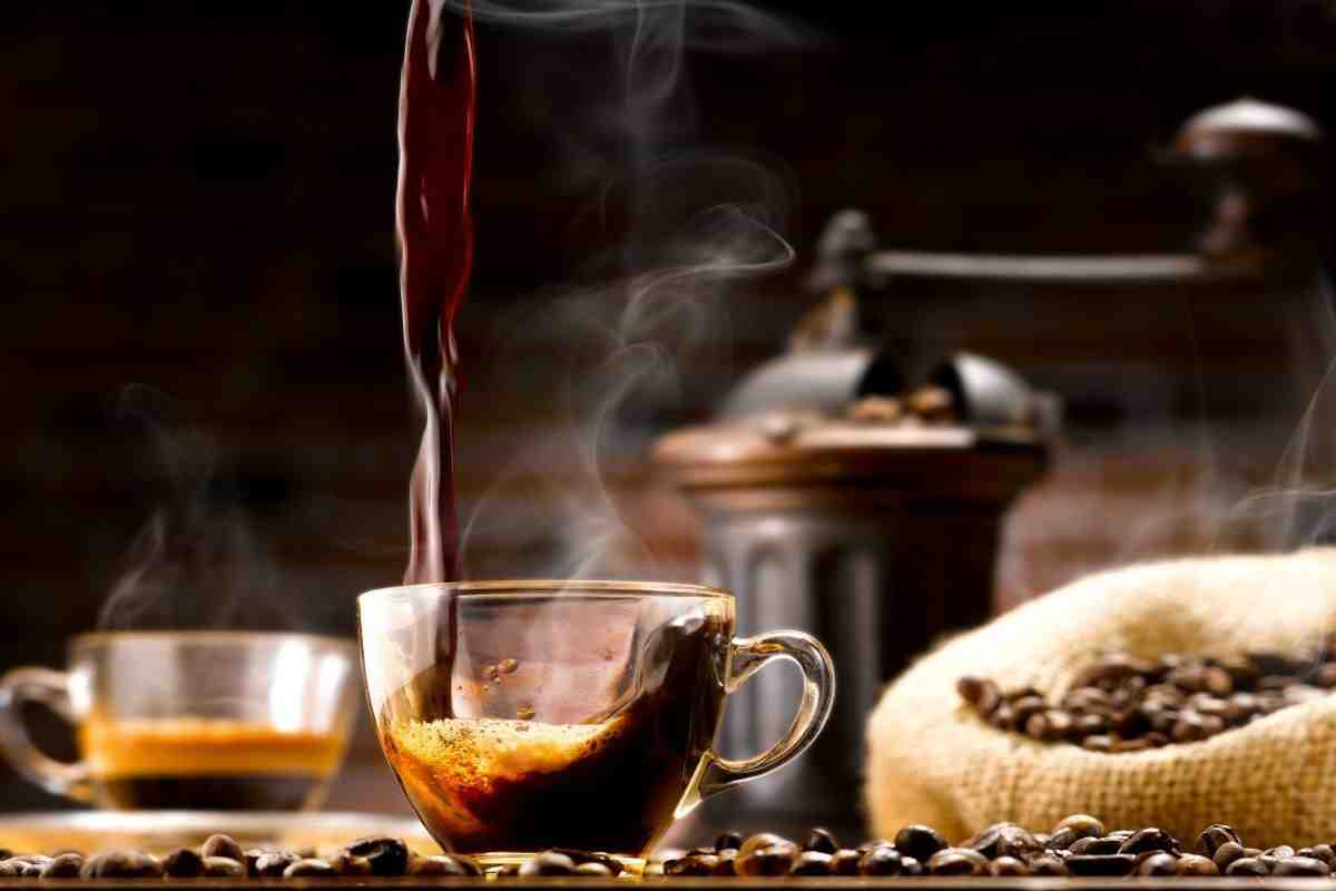 Quel genre de café noir n'existe pas?