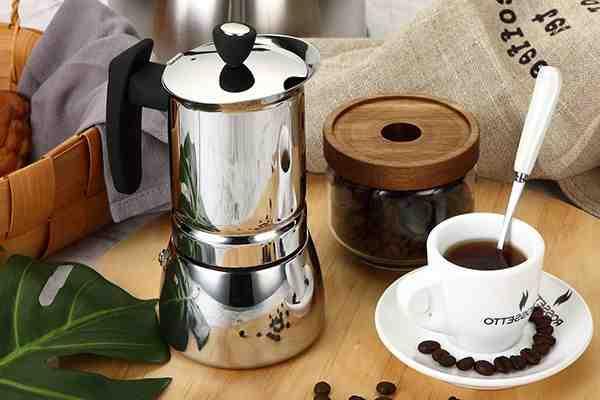 Quel genre de café pour percolateur?