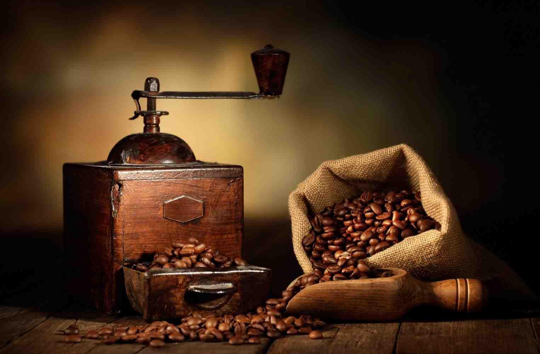 Quel moulin à café choisir ?